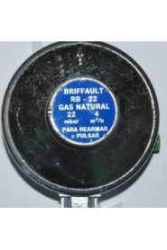 REGULADOR GAS NATURAL